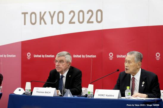 टोक्यो ओलंपिक में फैन्स को मिल सकती है प्रवेश की अनुमति : आईओसी प्रमुख