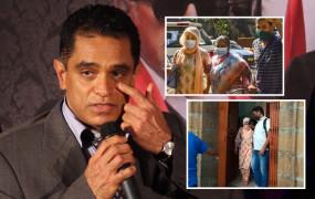 Bollywood Drugs connection: NCB ने फिल्म प्रोड्यूसर फिरोज नाडियाडवाला की पत्नी समेत 5 लोगों को गिरफ्तार किया
