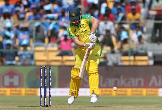 ऑस्ट्रेलिया के लिए वनडे में सबसे तेज 5,000 रन बनाने वाले दूसरे बल्लेबाज बने फिंच