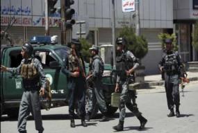अफगानिस्तान में आतंकी हमला : काबुल यूनिवर्सिटी में बुक फेयर के दौरान फायरिंग, 20 छात्रों की मौत, तीनों आतंकी ढेर