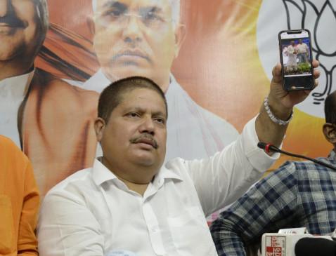 पांच तृणमूल सांसद भाजपा में शामिल होने को तैयार : भाजपा नेता