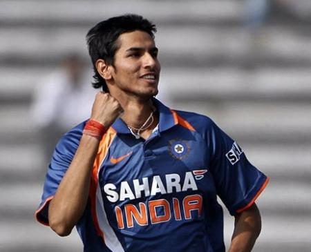 भारत के पूर्व तेज गेंदबाज सुदीप त्यागी ने लिया संन्यास, एलपीएल में खेल सकते हैं