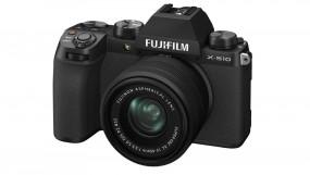 Camera: Fujifilm ने भारत में लॉन्च किया मिररलेस कैमरा X-S10, जानें कीमत और खूबियां