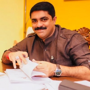 गोवा चुनाव : विपक्षी पार्टी ने निजी क्षेत्र में 80 फीसदी आरक्षण का वादा किया