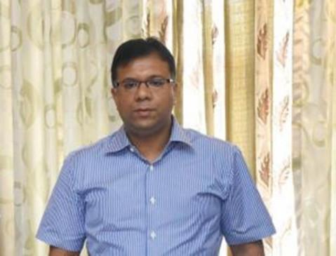 दिल्ली में बढ़ रहे कोविड मामलों पर गोवा के स्वास्थ्य मंत्री ने आप सरकार को ठहराया जिम्मेदार
