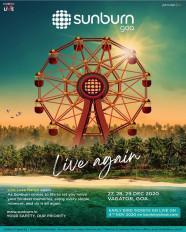 गोवा में दिसंबर में होगा लोकप्रिय सनबर्न महोत्सव