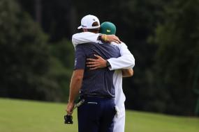 गोल्फ : डस्टिन जॉनसन ने रिकार्ड कम स्कोर के साथ जीता अगस्ता मास्टर्स का खिताब