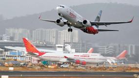 Indian Airlines: केंद्र सरकार ने बढ़ाई घरेलू उड़ानों की संख्या, 70% उड़ानें संचालित करने की अनुमति