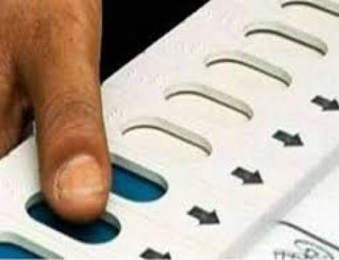 स्नातक निर्वाचन क्षेत्र चुनाव : कांग्रेस व भाजपा में सीधी टक्कर