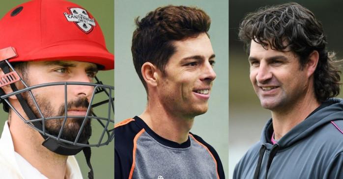 विंडीज टेस्ट सीरीज से बाहर हुए ग्रांडहोम, आखिरी टी-20 में सैंटनर होंगे कप्तान