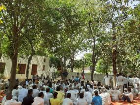 किसानों के विरोध को देखते हुए गुरुग्राम पुलिस ने 500 कर्मियों को तैनात किया
