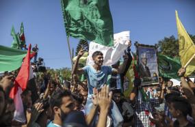 हमास, फतह ने काहिरा में सुलह वार्ता फिर शुरू की