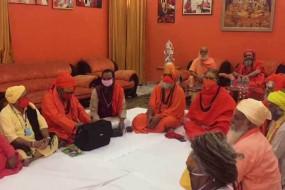 हरिद्वार कुंभ 11 मार्च से शुरू होगा : अखाड़ा परिषद