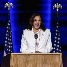 भारतीय-अमेरिकियों के लिए हैरिस के निर्वाचन ने साबित किया अमेरिका है अवसरों का देश