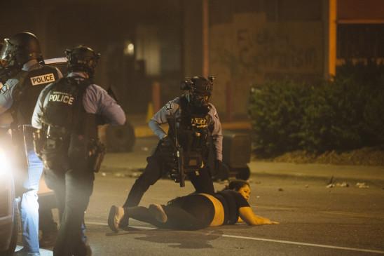 अमेरिका में एक दशक के दौरान नफरत भरे अपराध सबसे ज्यादा : एफबीआई