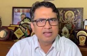 दिल्ली में बिगड़ते हालात के लिए स्वास्थ्य मंत्री जिम्मेदार, अपने पद से इस्तीफा दें : अनिल कुमार