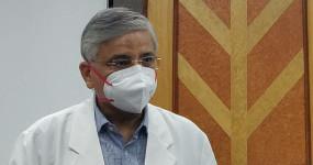 कोविड वैक्सीन से पहले आ सकती है हर्ड इम्युनिटी : एम्स के निदेशक