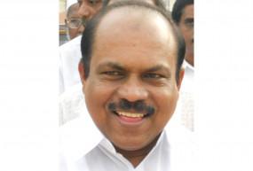 केरल के पूर्व मंत्री की जमानत याचिका पर 24 नवंबर को सुनवाई