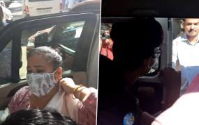 Drug connection: कॉमेडियन भारती सिंह के फ्लैट से मिला गांजा, जोनल ऑफिस पहुंची NCB टीम