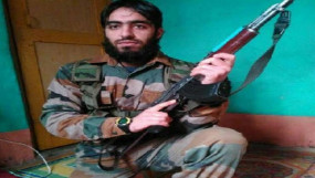 J&K: हिजबुल मुजाहिद्दीन का टॉप आतंकवादी सैफुल्लाह एनकाउंटर में ढेर, पुलिस ने करार दी बड़ी सफलता