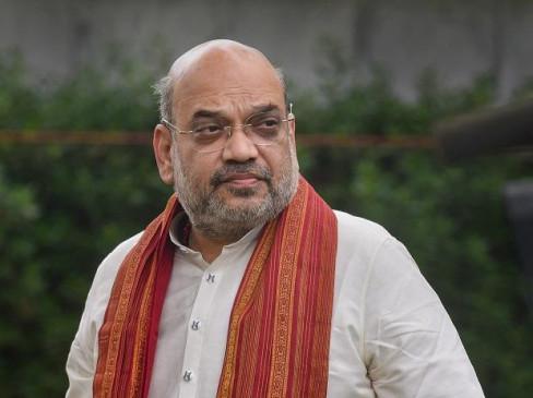 गृह मंत्री अमित शाह ने बंगाल के बांकुड़ा में सुरक्षा स्थिति का जायजा लिया