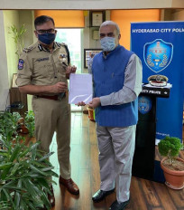 हैदराबाद : निजाम के पोते ने चचेरे भाई के खिलाफ एफआईआर दर्ज कराई