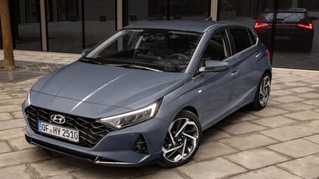 Car: Hyundai i20 को एक सप्ताह में मिली 10,000 से ज्यादा बुकिंग, कंपनी ने दी जानकारी