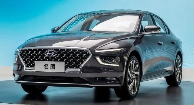 Electric Car: हुंडई ने पेश की नई इलेक्ट्रिक कार Mistra, सिंगल चार्ज में चलेगी 520km