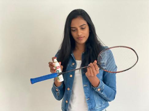 मैं अब कोर्ट पर फिट हूं और खेलने के लिए तैयार हूं : पीवी सिंधु