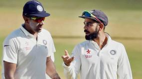 ICC Nomination: आईसीसी ने कोहली, अश्विन को प्लेयर ऑफ द डेकेड अवॉर्ड के लिए नॉमिनेट किया