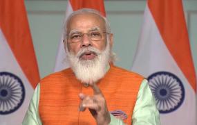 PM Modi: पीएम मोदी ने JNU में किया स्वामी विवेकानंद की प्रतिमा का अनावरण, बोले- प्रतिमा राष्ट्र के प्रति प्रेम सिखाएगी