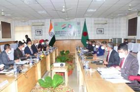 भारत और बांग्लादेशी सीमा बल संयुक्त तौर पर सतर्कता कायम करने पर सहमत