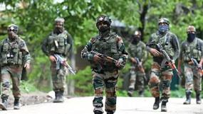 Pinpoint Strike: POK में भारतीय सेना की स्ट्राइक की खबरों को लेफ्टिनेंट जनरल परमजीत सिंह ने किया खारिज