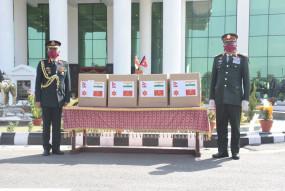 भारत-नेपाल के सेना प्रमुखों ने द्विपक्षीय रक्षा सहयोग बढ़ाने पर चर्चा की