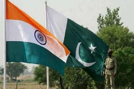 पाकिस्तान के निर्थक प्रचार के प्रयास पर भारत ने लगाई फटकार