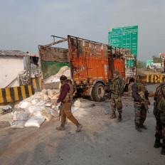 भारत ने कहा, पाकिस्तान के आतंकवाद के खिलाफ हर संभव कार्रवाई करेंगे