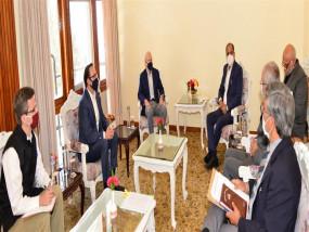 भारत-अमेरिका द्विपक्षीय संबंध वैश्विक रणनीतिक साझेदारी का उदाहरणःमुख्यमंत्री