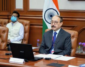 भारतीय विदेश सचिव 26 नवंबर को जाएंगे नेपाल