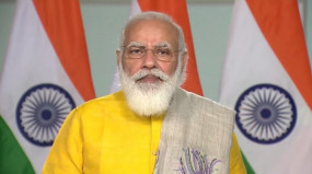 भारत की विरासत है आयुर्वेद, जिसके विस्तार में मानवता की भलाई : मोदी