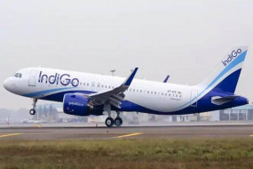 Indigo Airline: इंडिगो ने मार्च में लॉकडाउन के बाद से 1 लाख उड़ानें संचालित की