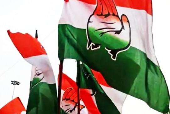 कांग्रेस में अंदरूनी कलह उभरी, बिहार में हार के बाद असंतुष्टों ने की बैठक