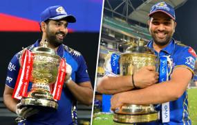IPL-13: जीत के बाद रोहित ने कहा, हम पहली बॉल से गेम में थे, पीछे मुड़कर नहीं देखा