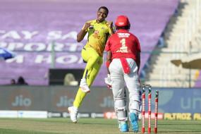 IPL-13 KXIP VS CSK LIVE: पंजाब ने चेन्नई के सामने 154 रनों का लक्ष्य रखा, दीपक हुड्डा ने अर्धशतक जड़ा