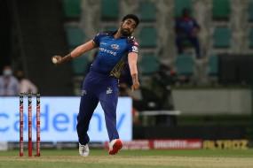 IPL-13 : बुमराह के पास पहुंची पर्पल कैप, औरेंज कैप राहुल के पास बरकरार
