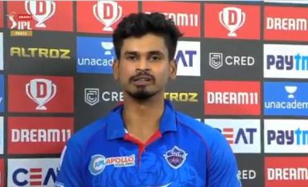 IPL-13: पहला खिताब चूकने के बाद अय्यर बोले-IPL फाइनल में पहुंचना आसान नहीं, मुझे अपनी टीम पर गर्व है