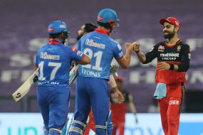 DC vs RCB IPL 2020 : बैंगलोर को 6 विकेट से हराकर दिल्ली टॉप टू पर पहुंची, कोहली की टोली बैंगलोर ने भी क्वालिफाई किया