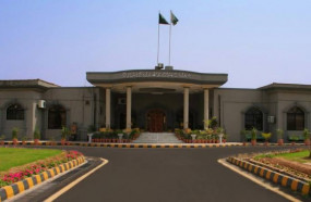 इस्लामाबाद हाईकोर्ट ने शरीफ को घोषित अपराधी ठहराने का फैसला टाला