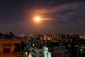 गाजा से रॉकेट हमले का इजरायल देगा माकूल जवाब
