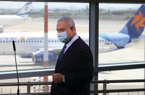 इजरायल के प्रधानमंत्री बेंजामिन नेतन्याहू गुपचुप तरीके से पहुंचे सऊदी अरब- रिपोर्ट