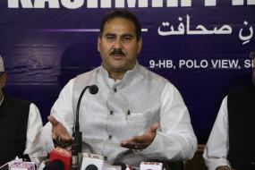 बिहार विधानसभा चुनाव 2020: हमारी वजह से जदयू को होगा 25 सीटों का नुकसान- लोजपा प्रवक्ता